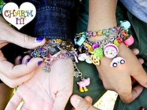 CHARM IT! Charms & Accessories