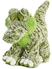Giggle Gator Funny Bones Stuffed Animal by Aurora World (Standing)