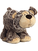 Bonkers Bear Funny Bones Stuffed Animal by Aurora World (Standing)