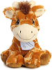 Raffie Giraffe Precious Moments Plush Animal by Aurora