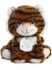 Taj Tiger Precious Moments Plush Animal by Aurora