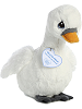 Gracie Swan Precious Moments Plush Animal by Aurora