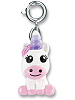 CHARM IT! Baby Unicorn Charm