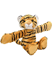 Tiger CK Huggers Stuffed Animal by Wild Republic (Arms Open)