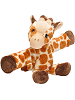 Giraffe CK Huggers Stuffed Animal by Wild Republic (Arms Open)