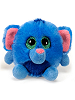Trunks Elephant Lubby Cubbies Stuffed Animal by Fiesta