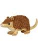 Armadillo Lil Buddies (Small) Plush Animal by Fiesta