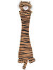 Tiger Wildlife Page Pals Plush Bookmark by Ganz