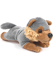 Wolf Handfuls Stuffed Animal by Unipak Designs