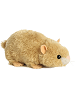 Hamster Mini Flopsies Stuffed Animal by Aurora World (Right Facing)