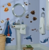 Under the Sea RoomMates Wall Decals Room View