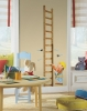 Bob the Builder RoomMates Peel & Stick Growth Chart Room View