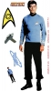 Star Trek Dr. McCoy RoomMates Giant Wall Decal Set