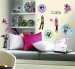 iCarly RoomMates Wall Decals Room View