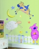 Fun on the Farm RoomMates MegaPack Wall Decals Room View