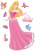 Sleeping Beauty (Princess Aurora) RoomMates Giant Wall Decal Set