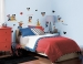 Mickey Mouse & Friends RoomMates Wall Decals Room View