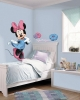 Minnie Mouse RoomMates Giant Wall Decal Set Room View