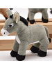 Gray Donkey (Large) Stuffed Animal by Unipak Designs