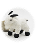 Mountain Goat Gibbles Stuffed Animal by Unipak Designs
