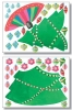Christmas Tree Giant Wall Decal Sheets