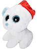 Winter Wonderland Polar Bear Li'l Sweet & Sassy Stuffed Animal by Wild Republic