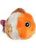 Clownee Clown Fish (Mini) YooHoo & Friends Stuffed Animal by Aurora World