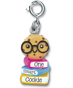CHARM IT! One Smart Cookie Charm