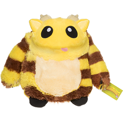 Tumblebee Wetmore Forest Plush POP Monster Stuffed Animal