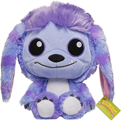 Snuggle-Tooth Wetmore Forest Plush POP Monster Stuffed Animal