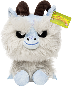 Magnus Twistknot Wetmore Forest Plush POP Monster Stuffed Animal