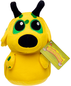 Bickle the Slog Wetmore Forest Plush POP Monster Stuffed Animal