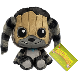 Grumble Wetmore Forest Plush POP Monster Stuffed Animal