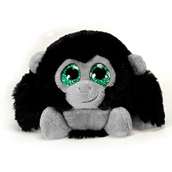 Tiny Gorilla Lubby Cubbies Stuffed Animal