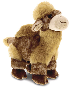 Camel Super Soft Plush Stuffed Animal
