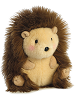 Merry Hedgehog Rolly Pets Stuffed Animal by Aurora World (Rotated Right)