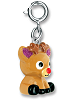 CHARM IT! Baby Reindeer Charm (Rotated)