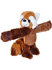 Red Panda Huggers Stuffed Animal by Wild Republic