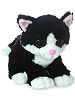 Clarence Cat (Standing) Dreamy Eyes Stuffed Animal by Aurora World