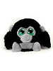 Tiny Gorilla Lubby Cubbies Stuffed Animal by Fiesta