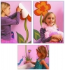Funky Flowers Room Makeover Kit Product Views