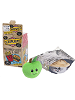 BFFs Orchard Apple Common Visible & Flakey Pie Ultra Rare Boxed Scrumchums Plush Food Keychains with Box