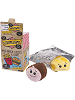 BFFs Parma Ham Rare & Emmie Cheese Ultra Rare Boxed Scrumchums Plush Food Keychains with Box