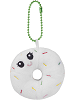 Sprinkles Donut Common Boxed Scrumchums Plush Food Keychain