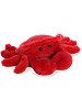 Crab Mini Flopsies Stuffed Animal by Aurora World