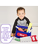 Tool Box Cloth Playset - Personalize at your local embroidery shop!