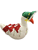 Mother Goose Cloth Playset (Side)