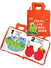 My Count and Seek Cloth Activity Book by Pockets of Learning