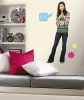 iCarly RoomMates Giant Wall Decal Set Room View