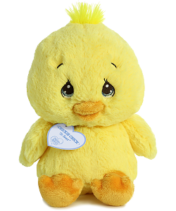 Chickie Chick Precious Moments Plush Animal by Aurora